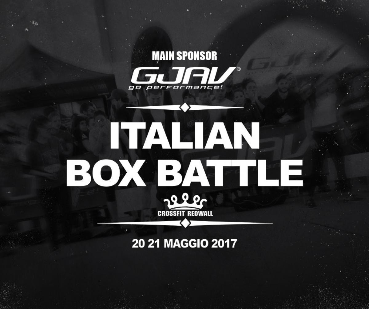 italian box battle