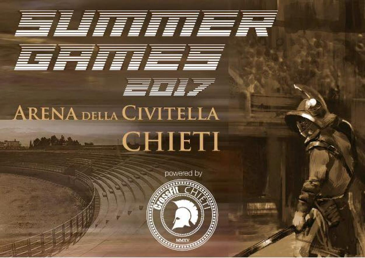 Summer Games 2017: intervista a Stefano Quarta