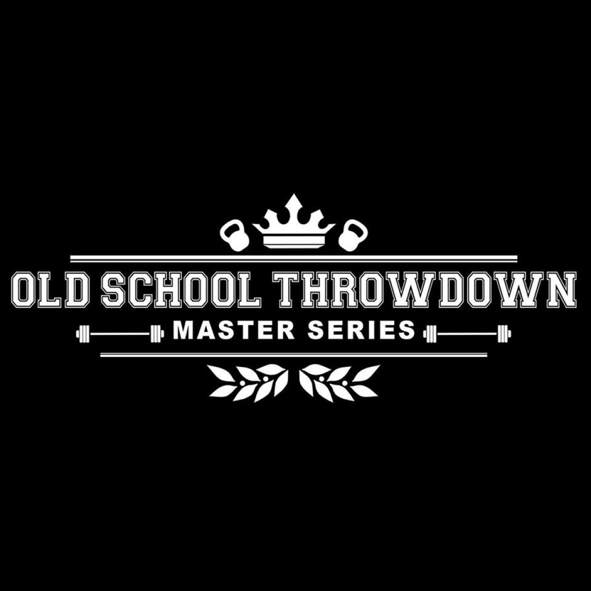 OLD School Throwdown 2018