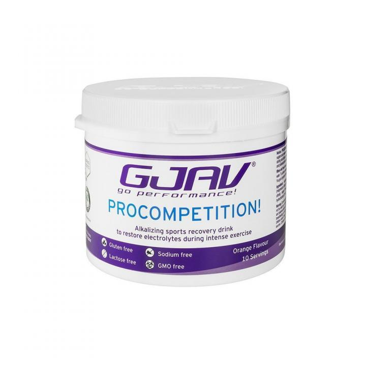 Procompetition Gjav