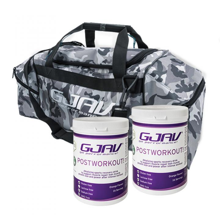 postworkout pack gjav