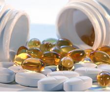 integratori alimentari di vitamina a