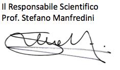 Prof. Stefano Manfredini Ambrosialab Responsabile scientifico