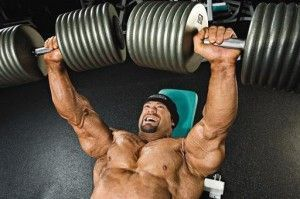 integratori di proteine per la massa muscolare