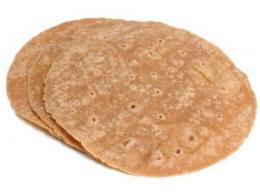 teff africano pane di teff africano