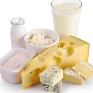 CLA fonti alimentari di Cacido linolecio coniugato