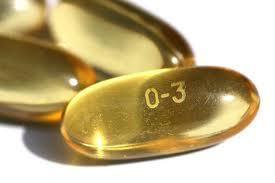 integratori di omega 3 epa dha