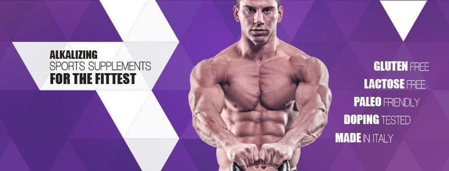 sport supplements for the fittest