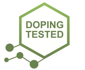 integratori alimentari  doping free tested