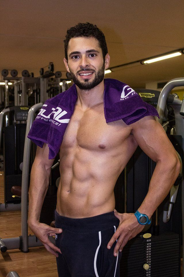 body builder vegano luigi miccolis iron vegan