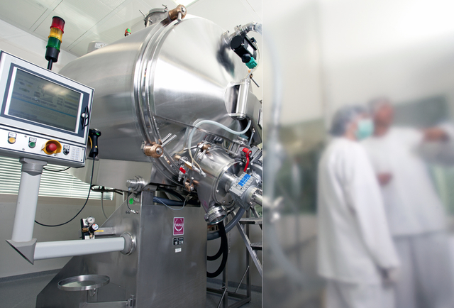 Le Certificazione GMP - good manufacturing practice