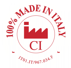 INTEGRATORI MADE IN ITALY CERTIFICATI IT01