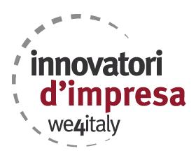 we4italy innovatori impresa