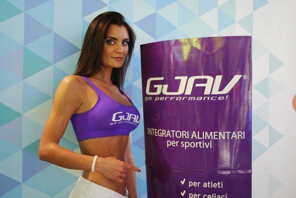 silvia pegoraro vegan-body builder atleta gjav
