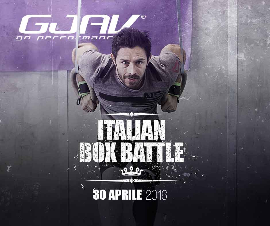 Riccardo-Donati-GJAV-Italian-Box-Battle