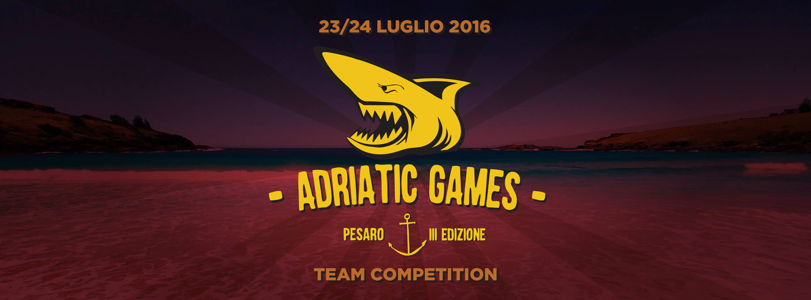 adriatic games 2016 crossfit