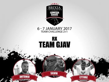 Brixia Throwdown Team Challenge 2017