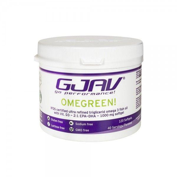 omega 3 integratore omega 3 omegreen
