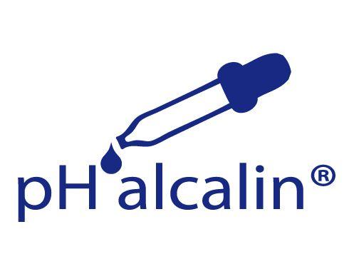 pH Alcalin sali minerali alcalinizzanti