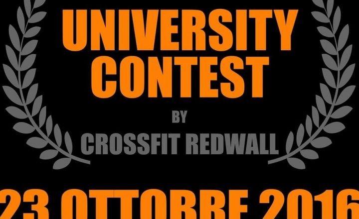 University Contest