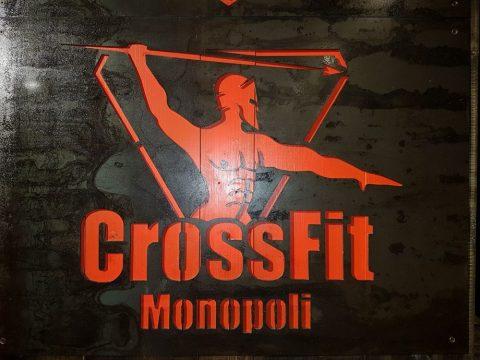 CrossFit Monopoli Gjav