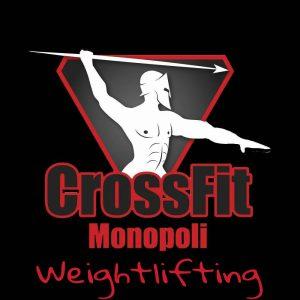 CrossFit Monopoli