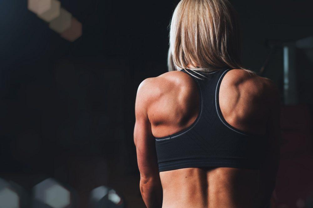 donna crossfit fitness gjav