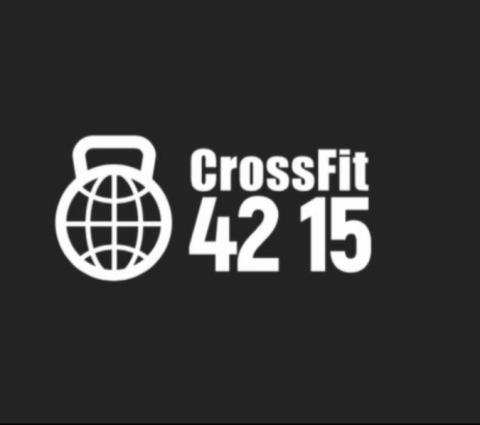Box CrossFit 42 15