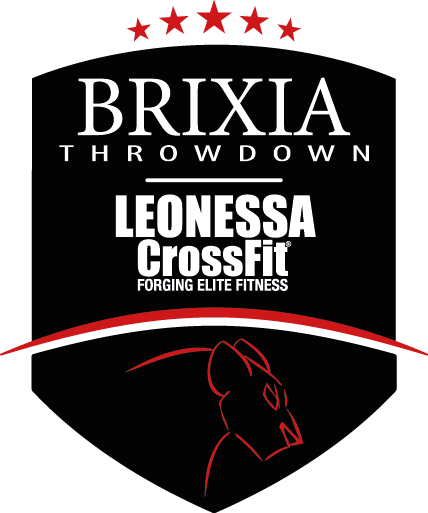 brixia throwdown 2018 CrossFit team competition