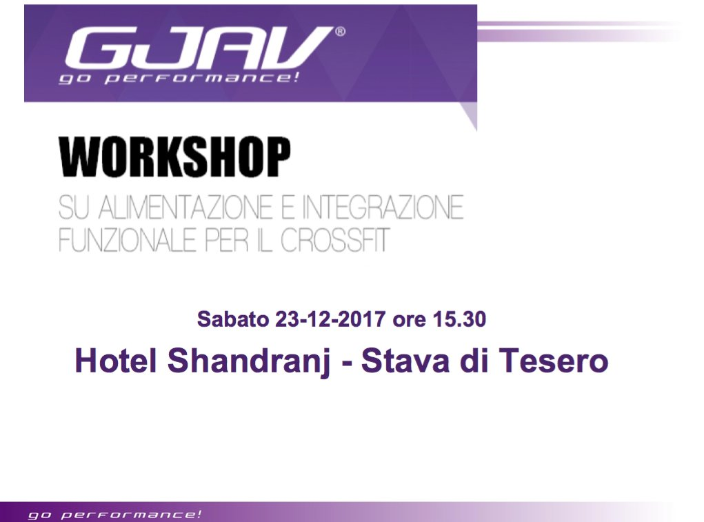 gjav workshop hotel shandranj 23-12-2107