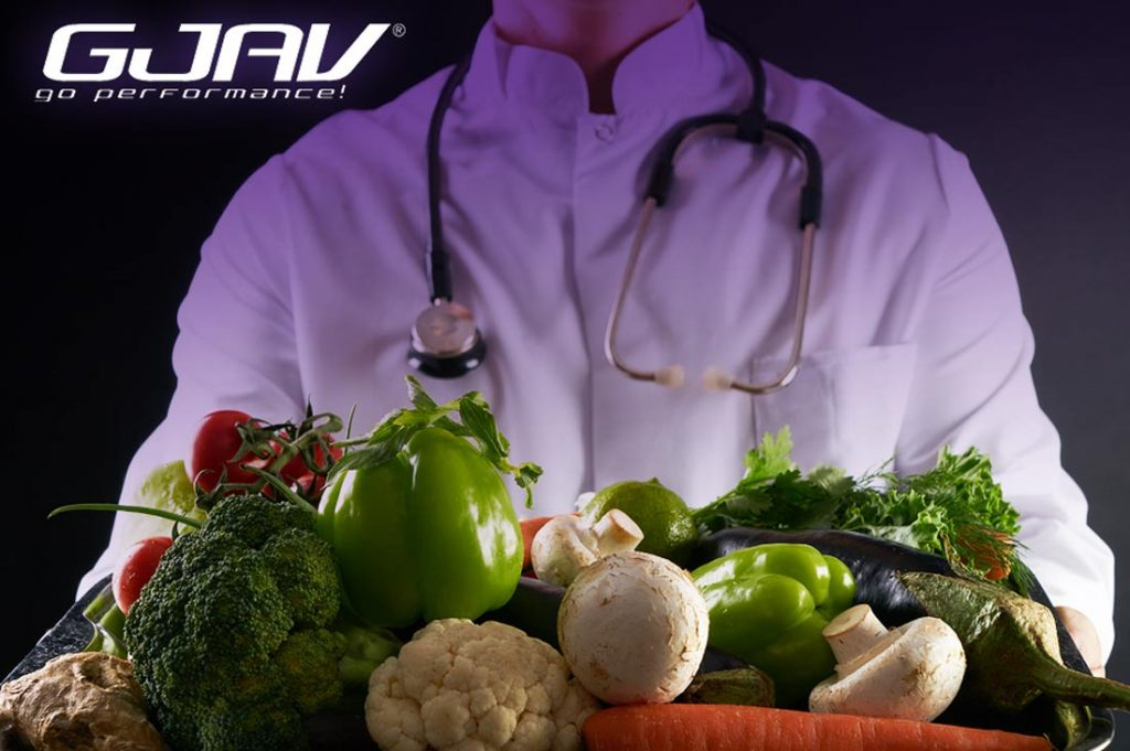 alimentazione sport linee generali gjav